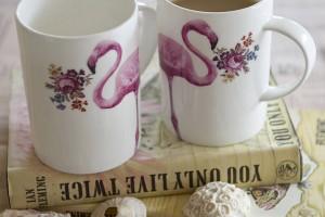 Ką verta žinoti renkantis porceliano indus?