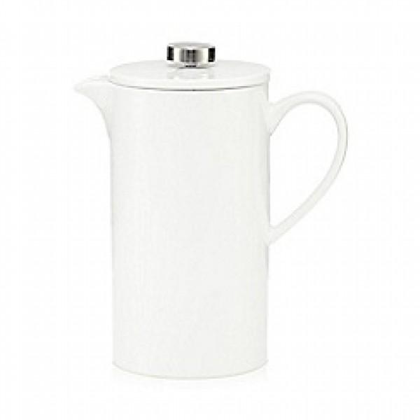 Kavinukas porcelianinis baltas, BEN DE LISI
