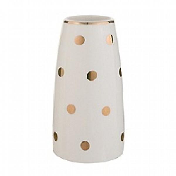 Keramikinė vaza su taškeliais, COSMO