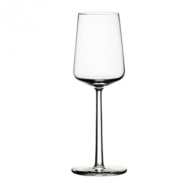 Baltojo vyno taurių rinkinys 330 ml x 2, IITTALA