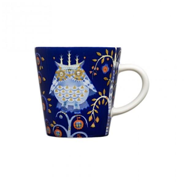 Espresso puodelis mėlynas 0.1 L, IITTALA