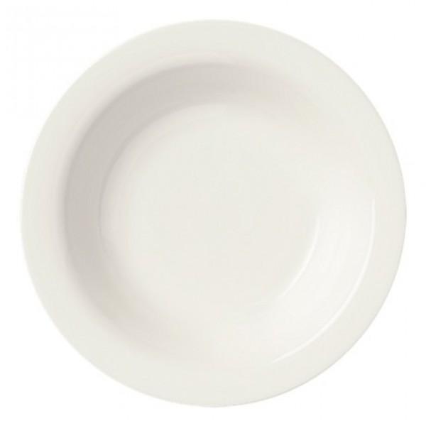 Gili lėkštė balta 22 cm, IITTALA