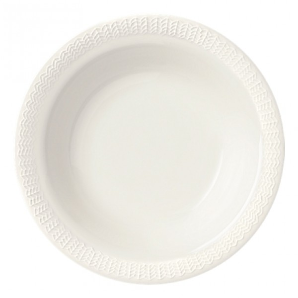 Gili lėkštė balta 22 cm Letti, IITTALA