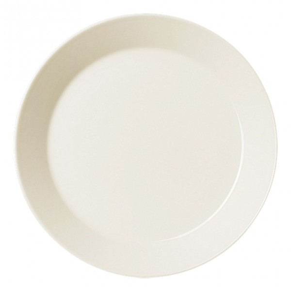 Lėkštė balta 21 cm, IITTALA