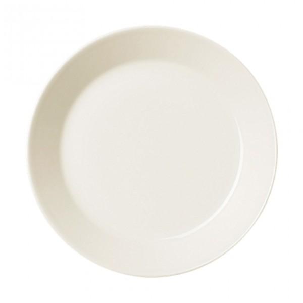 Lėkštė balta 17 cm, IITTALA