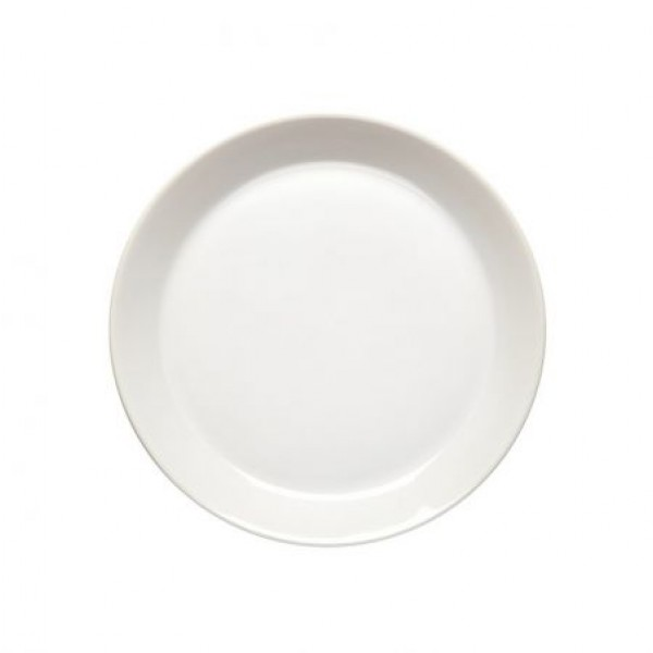 Lėkštė balta 20 cm, IITTALA