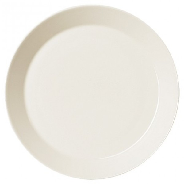Lėkštė balta 26 cm, IITTALA