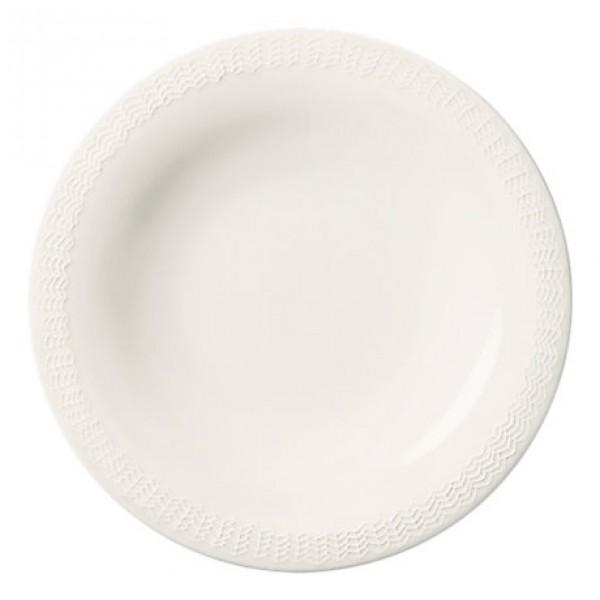 Lėkštė balta 22 cm Letti, IITTALA