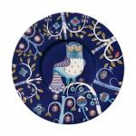 Lėkštutė puodeliui mėlyna 15 cm, IITTALA