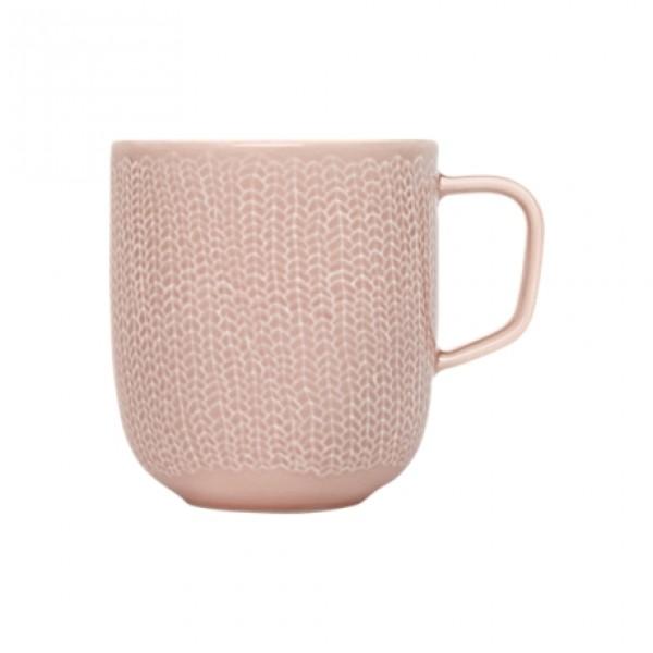 Puodelis rožinis 0.36 L, IITTALA