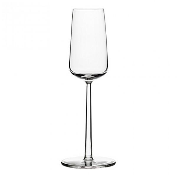 Šampano taurių rinkinys 210 ml x 2, IITTALA
