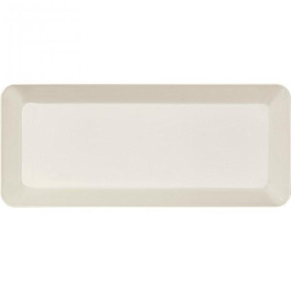 Serviravimo indas baltas 16 x 37 cm, IITTALA
