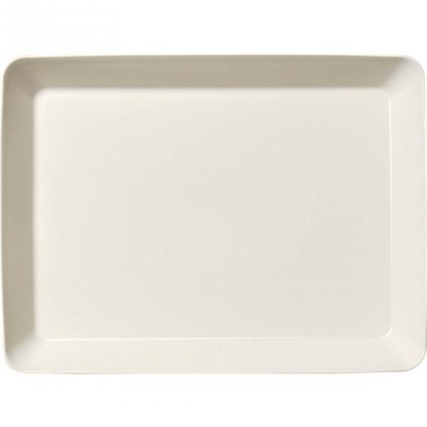 Serviravimo indas baltas 24 x 32 cm, IITTALA