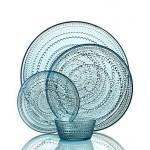 Stiklo lėkštė 248 mm, IITTALA