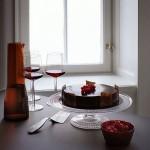 Raudonojo vyno taurių rinkinys 450 ml x 2, IITTALA