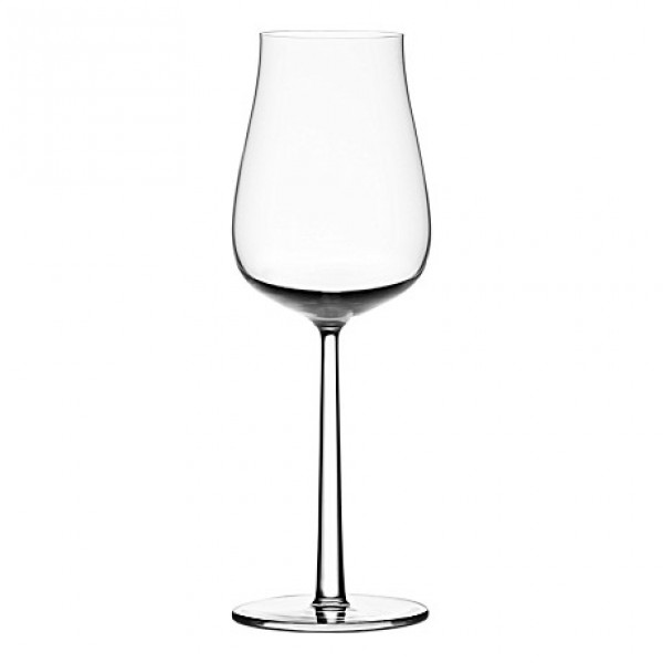 Vyno taurių rinkinys 410 ml x 2, IITTALA