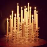 Žvakidė 280 mm, IITTALA