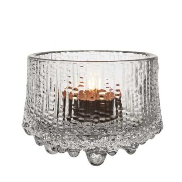 Žvakidė skaidri 65 mm, IITTALA