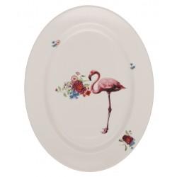 Lėkštės (porceliano)