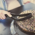 Įrankis tortų serviravimui, MAGISSO